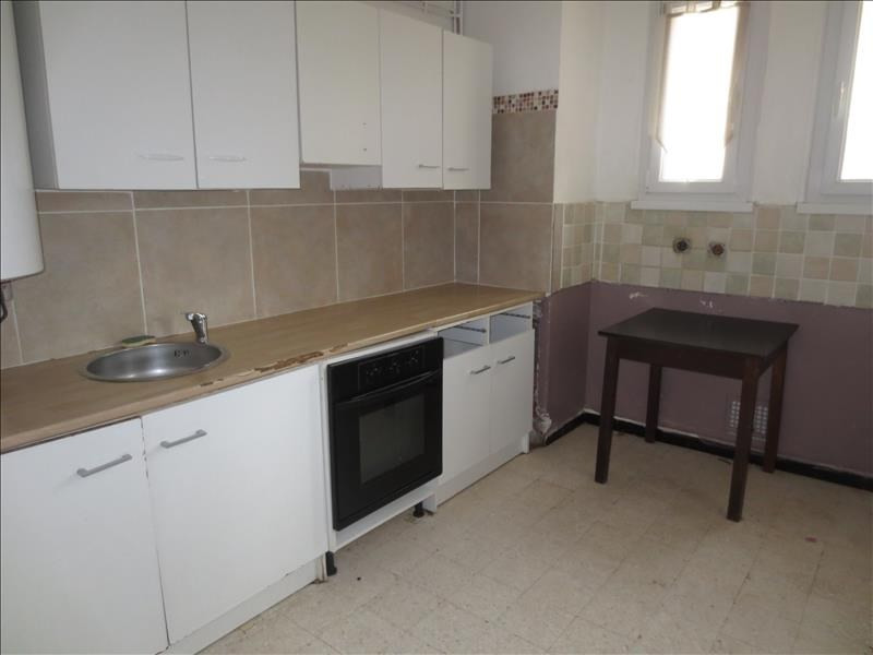 Vente appartement Montpellier 118 000€ - Photo 3