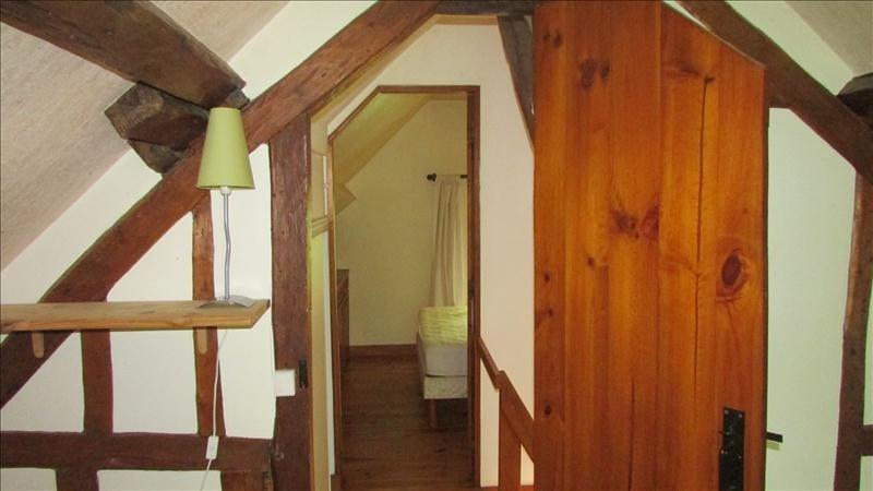 Sale house / villa Ste marguerite des loges 92000€ - Picture 6