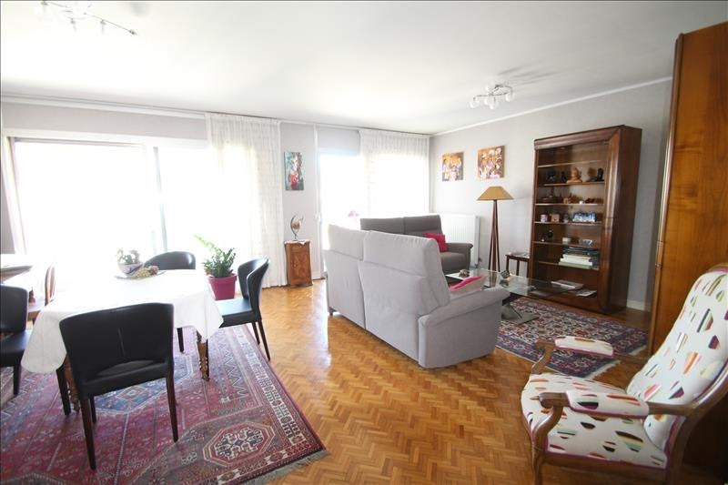 Sale apartment Chambery 255000€ - Picture 10