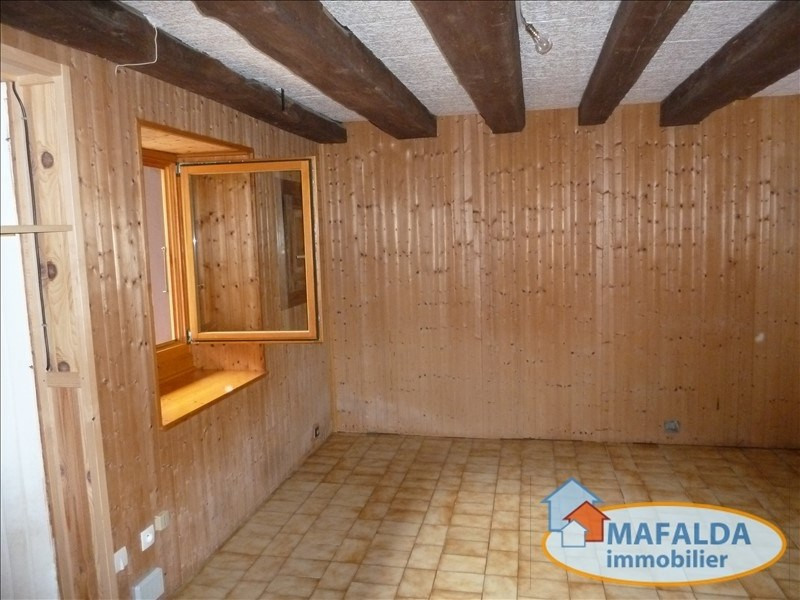 Sale house / villa Le reposoir 297 800€ - Picture 5