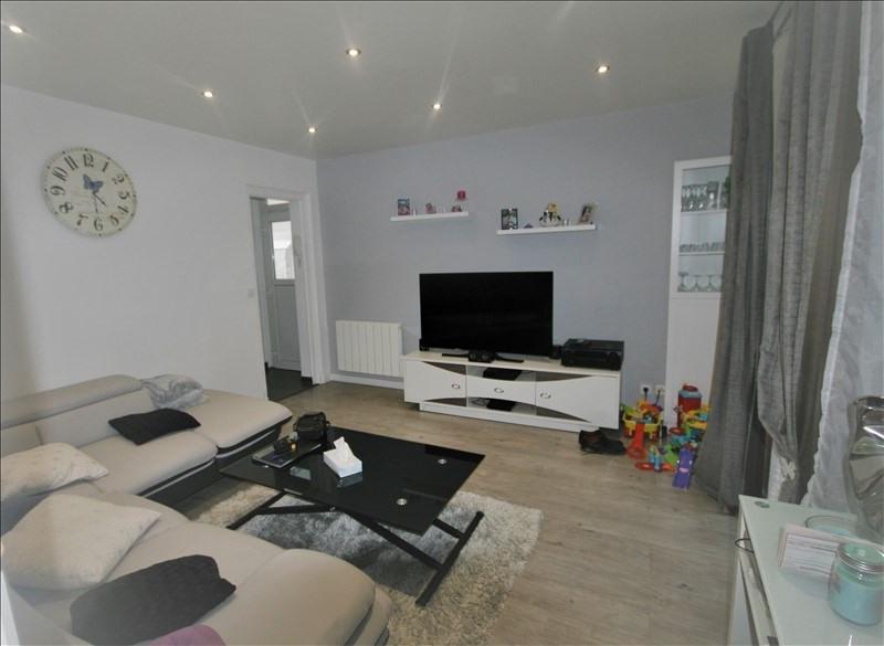 Revenda casa Montesson 399000€ - Fotografia 3
