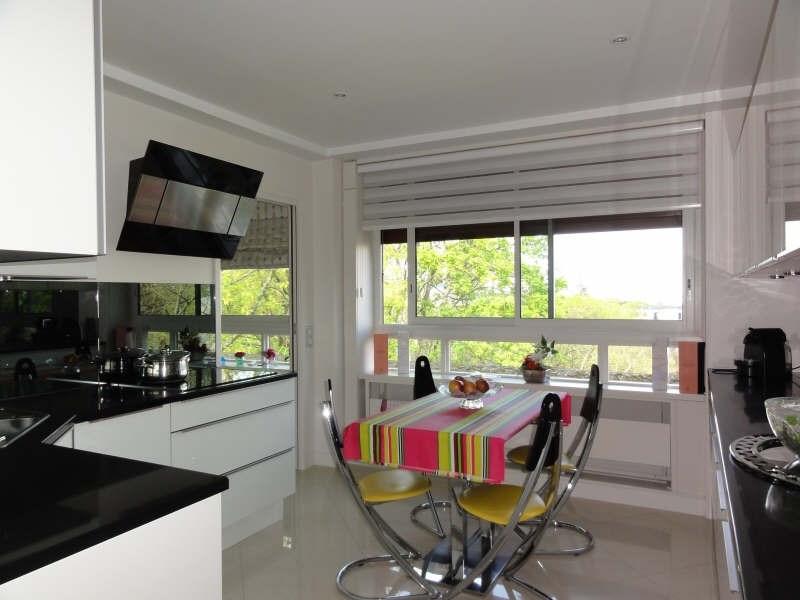 Vendita appartamento Louveciennes 850000€ - Fotografia 5