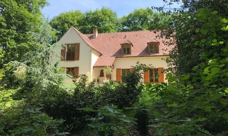 Deluxe sale house / villa Ermenonville 668000€ - Picture 2