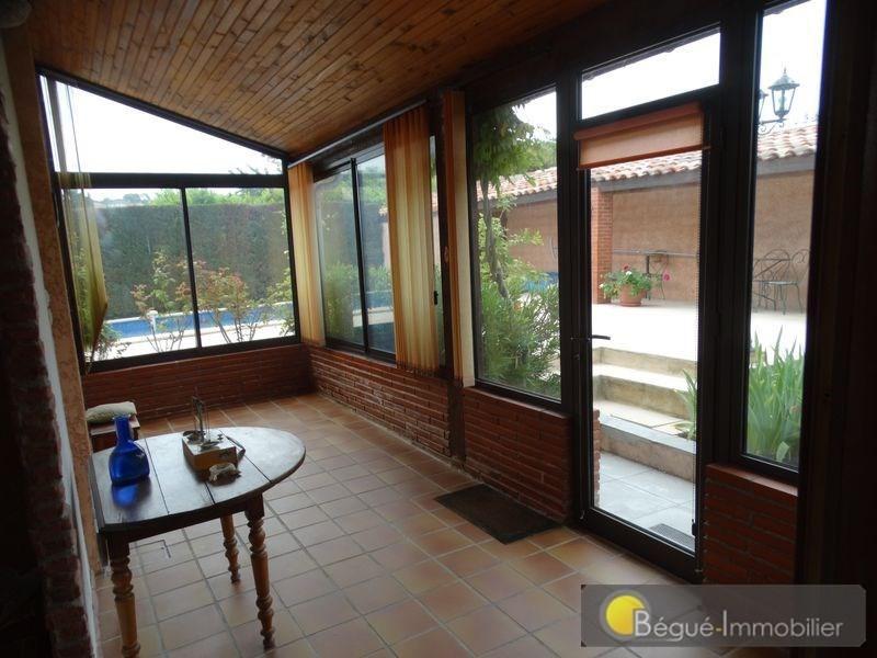 Vente maison / villa Levignac 366500€ - Photo 5