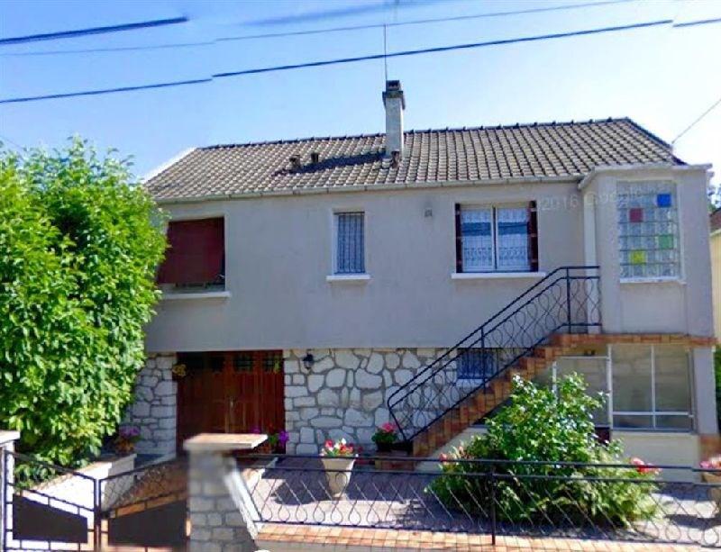 Vendita casa St michel sur orge 285000€ - Fotografia 1