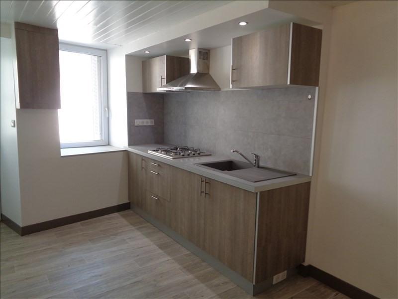 Location appartement Rodez 396€ CC - Photo 1