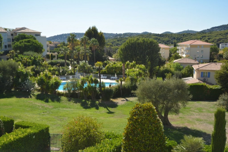Sale apartment Antibes 319 000€ - Picture 6
