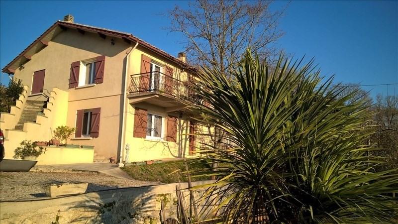 Vente maison / villa Lugon et l ile du carney 215000€ - Photo 1