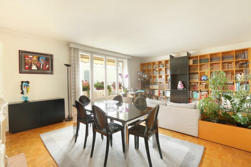Престижная продажа квартирa Paris 17ème 1190000€ - Фото 3