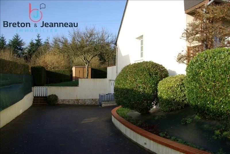 Vente maison / villa Montigné le brillant 187200€ - Photo 2