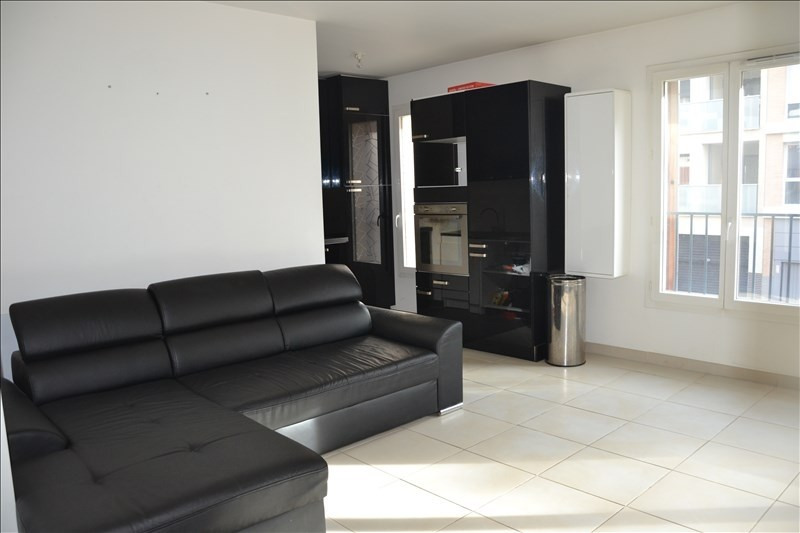 Sale apartment Cergy 134900€ - Picture 4