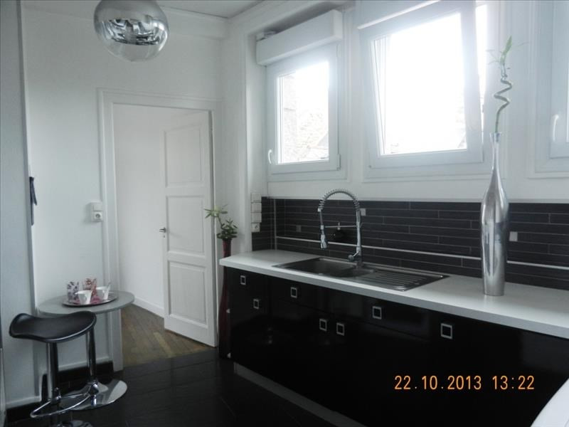 Vente appartement Fougeres 88 400€ - Photo 2