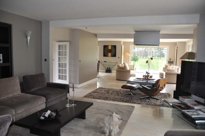 Vente de prestige maison / villa Saint nom la bretèche 1585000€ - Photo 5