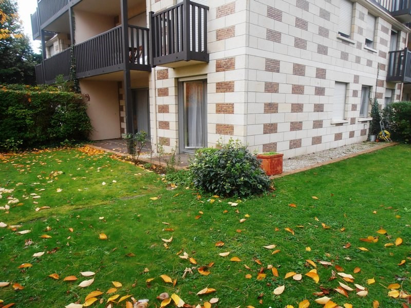 Revenda apartamento Deauville 265000€ - Fotografia 2