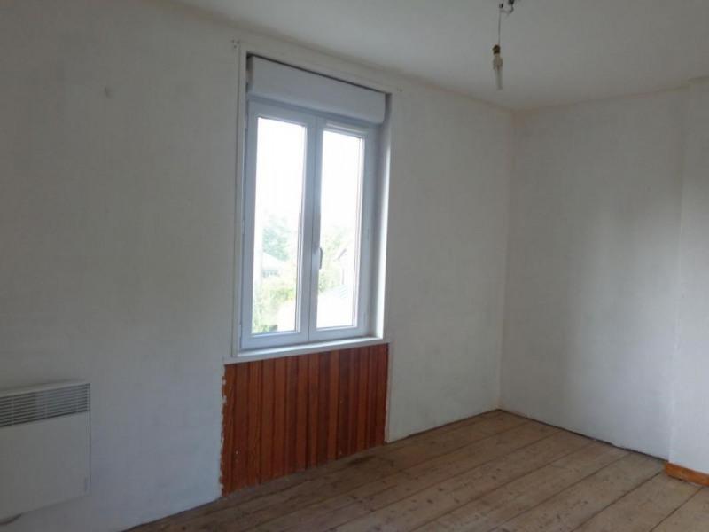 Vente maison / villa Cambremer 122000€ - Photo 9