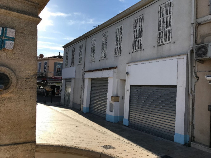 Location immeuble Marseille 450€ HC - Photo 1