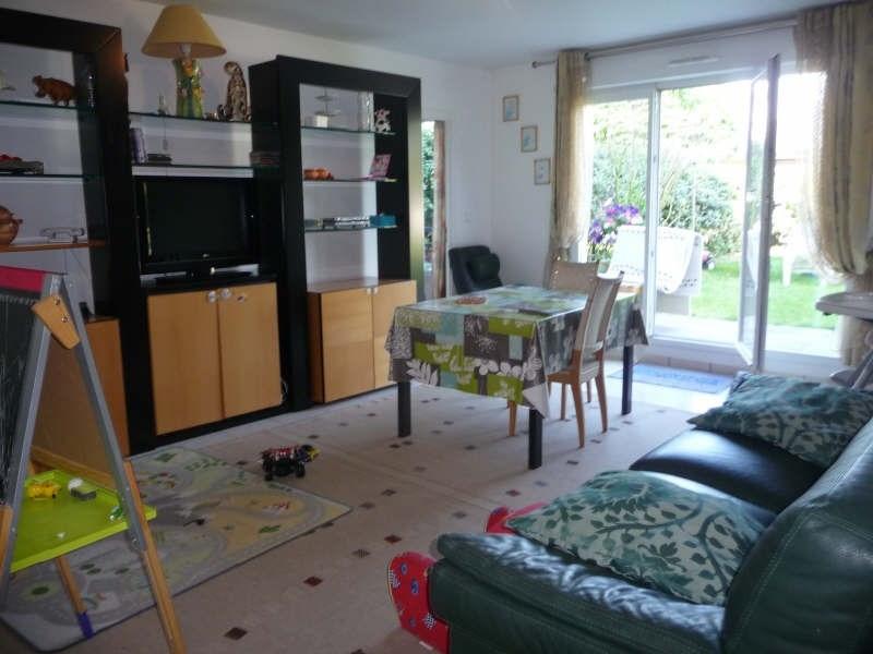 Vente appartement Sartrouville 340000€ - Photo 1