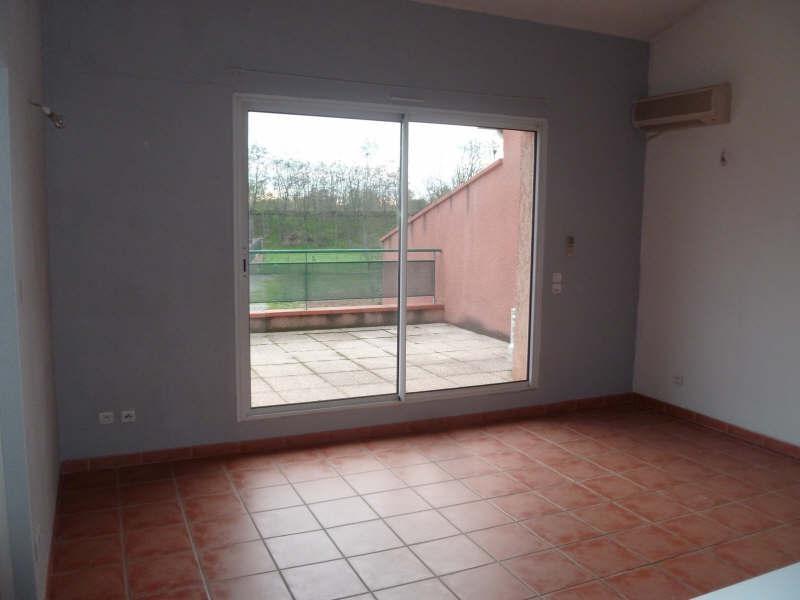 Rental apartment Aucamville 561€ CC - Picture 2
