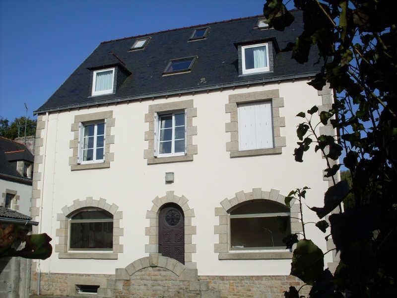 Sale house / villa Audierne 281340€ - Picture 1