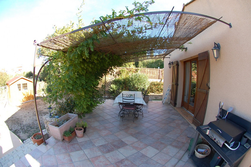 Vente maison / villa Six fours les plages 440000€ - Photo 17