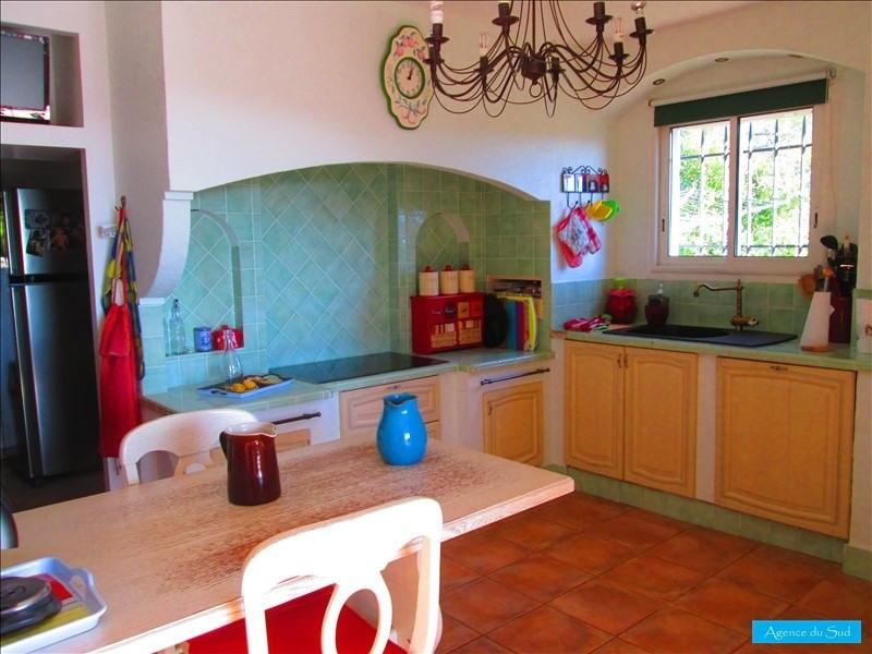 Vente de prestige maison / villa La cadiere d azur 960000€ - Photo 10
