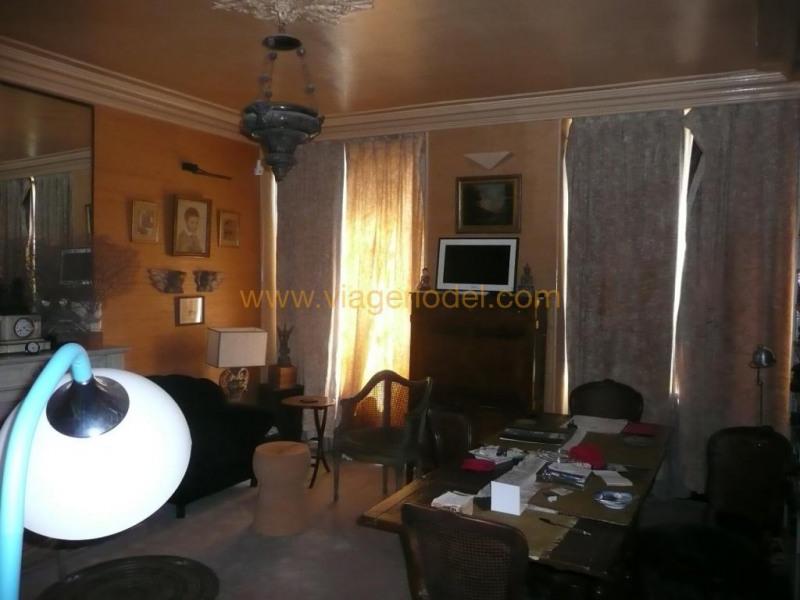 Life annuity apartment Paris 7ème 310000€ - Picture 6