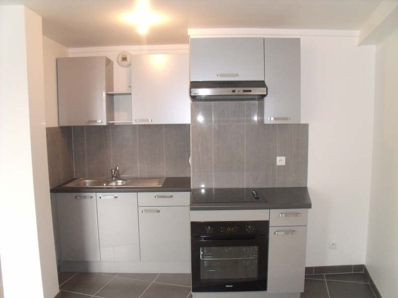 Sale apartment Longjumeau 98 000€ - Picture 4