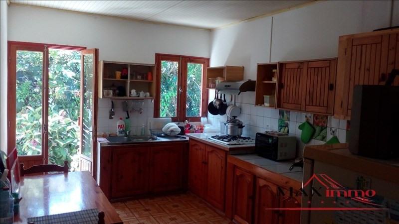 Vente maison / villa St benoit 150000€ - Photo 2