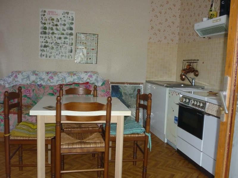 Sale house / villa Sore 75000€ - Picture 3