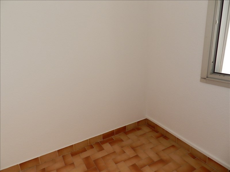 Location appartement Grande motte 470€ CC - Photo 7