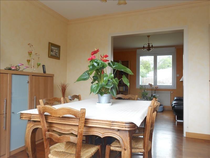 Sale house / villa Plogastel st germain 159965€ - Picture 4