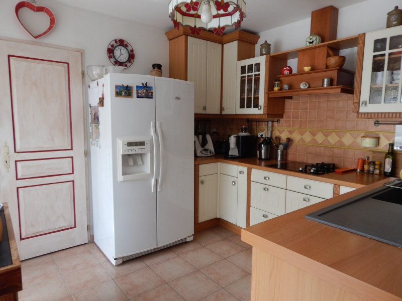 Sale house / villa Sillans-la-cascade 349000€ - Picture 8