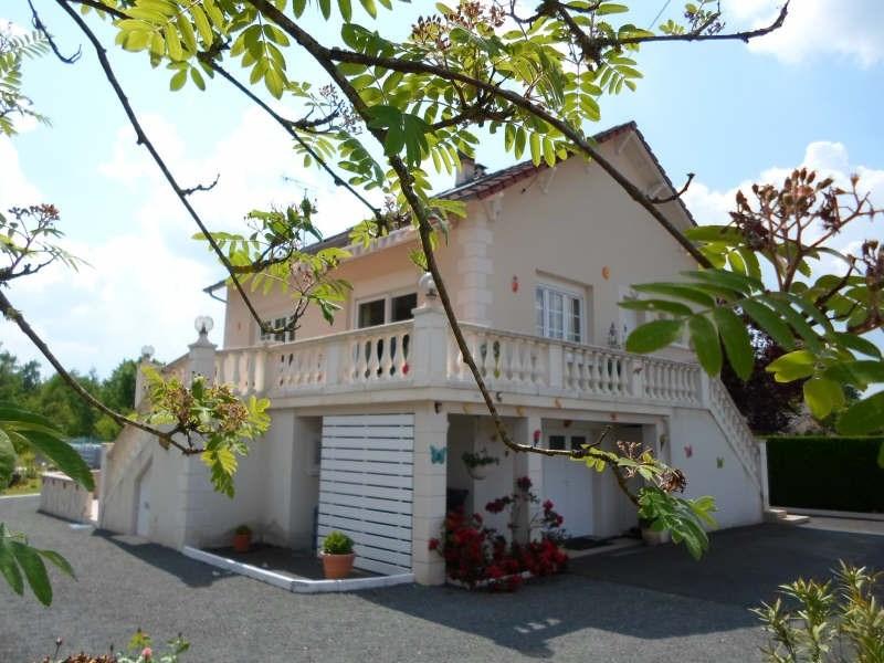 Sale house / villa Villefranche sur cher 192920€ - Picture 1