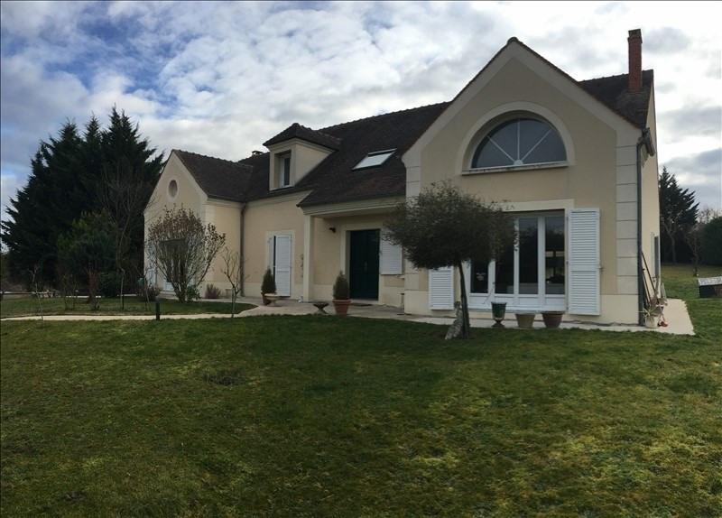 Vente de prestige maison / villa Chambourcy 1290000€ - Photo 2