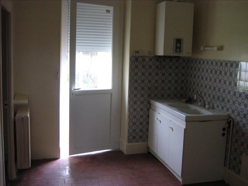 Location appartement Nevers 337€ CC - Photo 2
