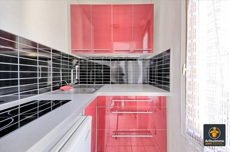 Sale apartment Villeneuve st georges 115000€ - Picture 5
