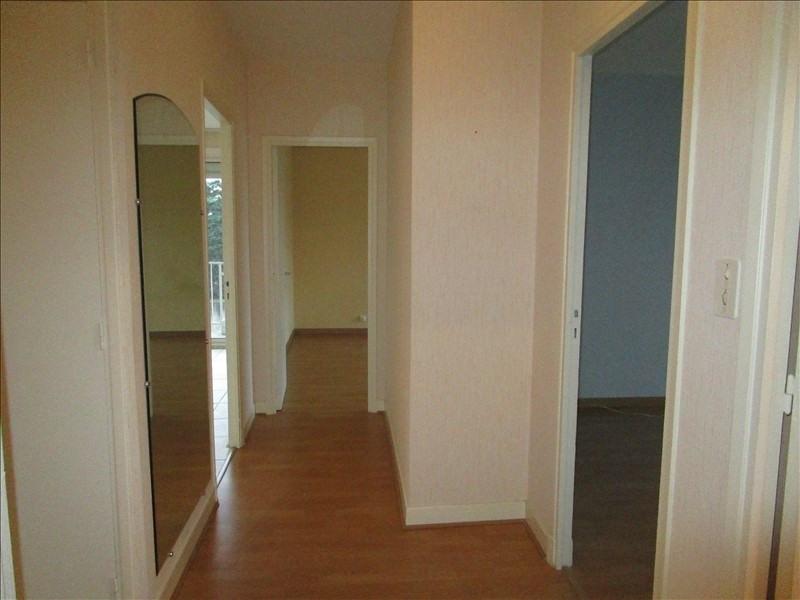 Vendita appartamento Albi 129500€ - Fotografia 4