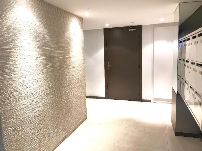 Vente appartement Strasbourg 170000€ - Photo 4