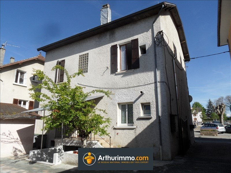 Investment property building Les avenieres 179 000€ - Picture 1