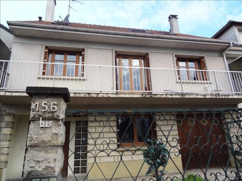 Location appartement Antony 620€ CC - Photo 1