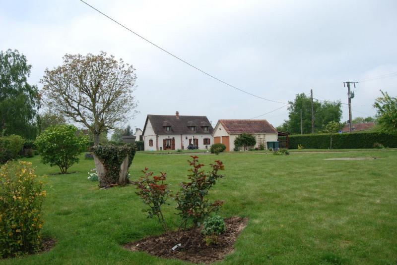 Vente maison / villa Verneuil d'avre et d'iton 207000€ - Photo 1