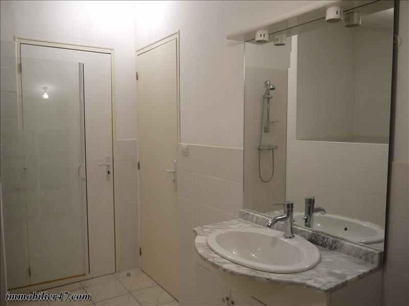 Rental apartment Castelmoron sur lot 400€ CC - Picture 7