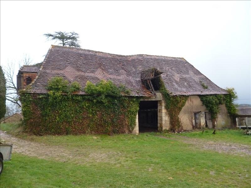 Sale house / villa Perigueux 44000€ - Picture 1