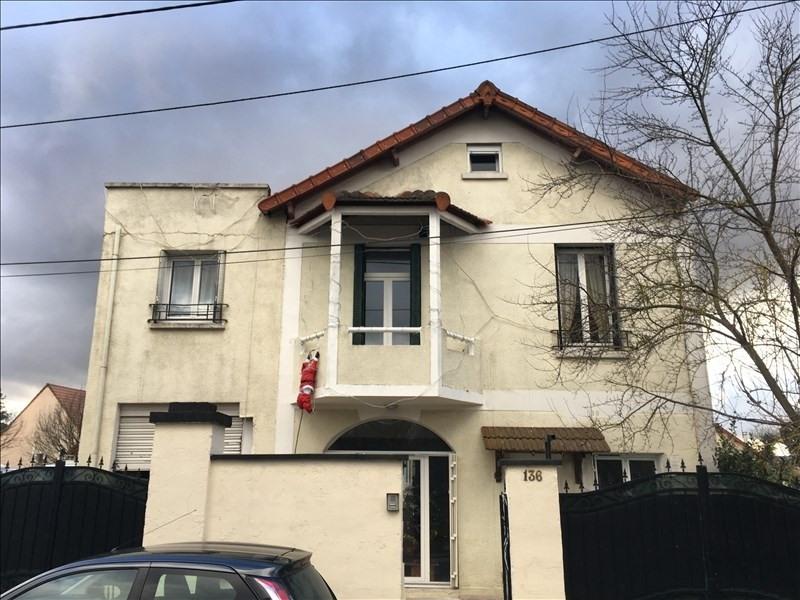 Vente maison / villa Villeneuve st georges 259000€ - Photo 1