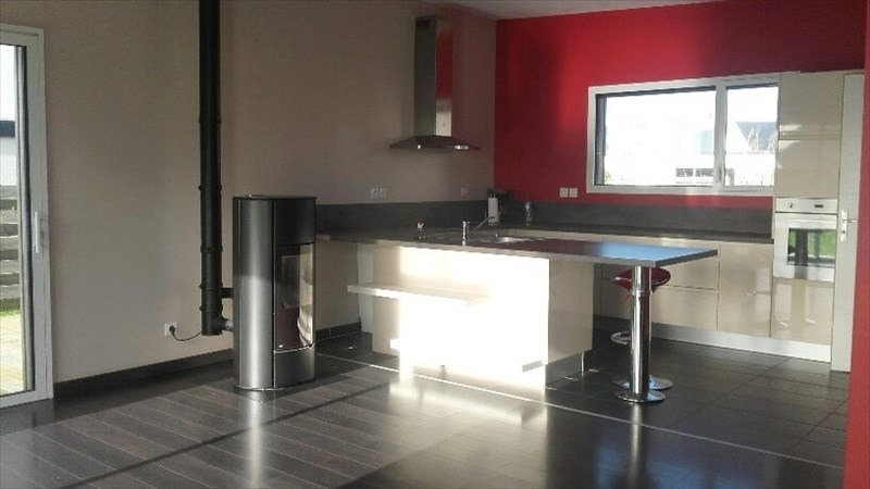 Sale house / villa Lannilis 174500€ - Picture 4