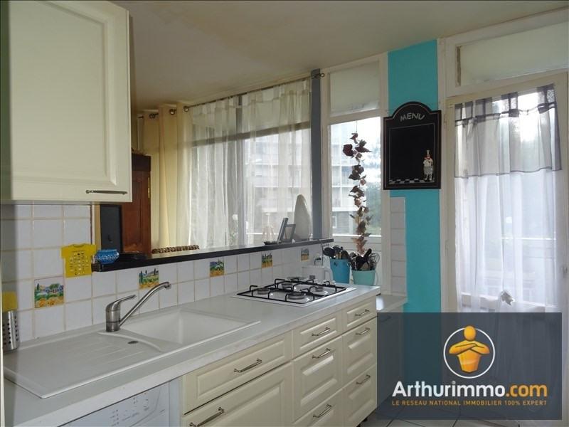 Vente appartement St brieuc 88395€ - Photo 4