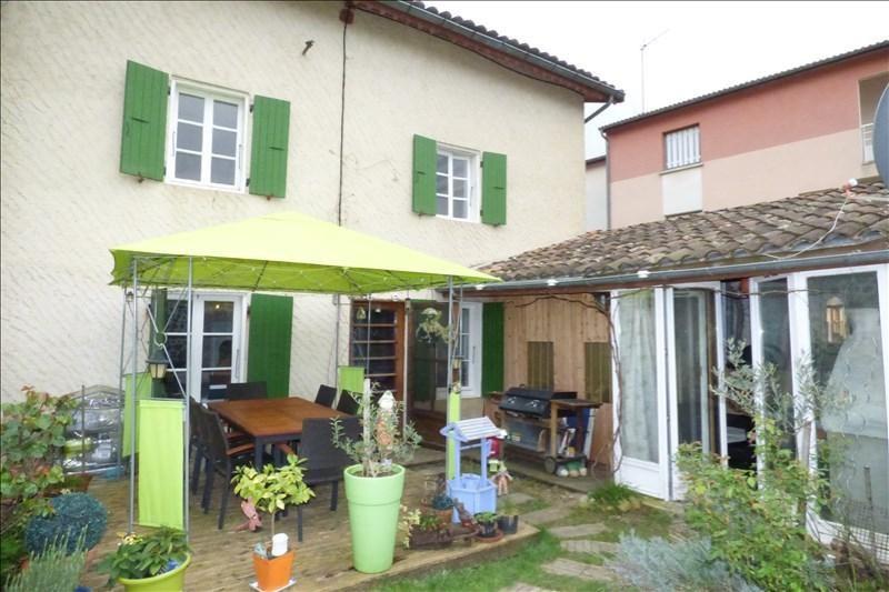 Vente maison / villa St paul les romans 181000€ - Photo 1
