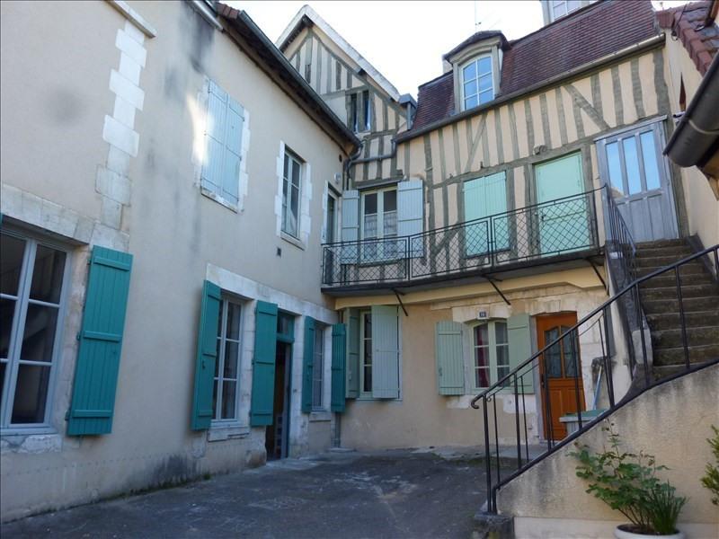 Sale apartment Auxerre 67000€ - Picture 8