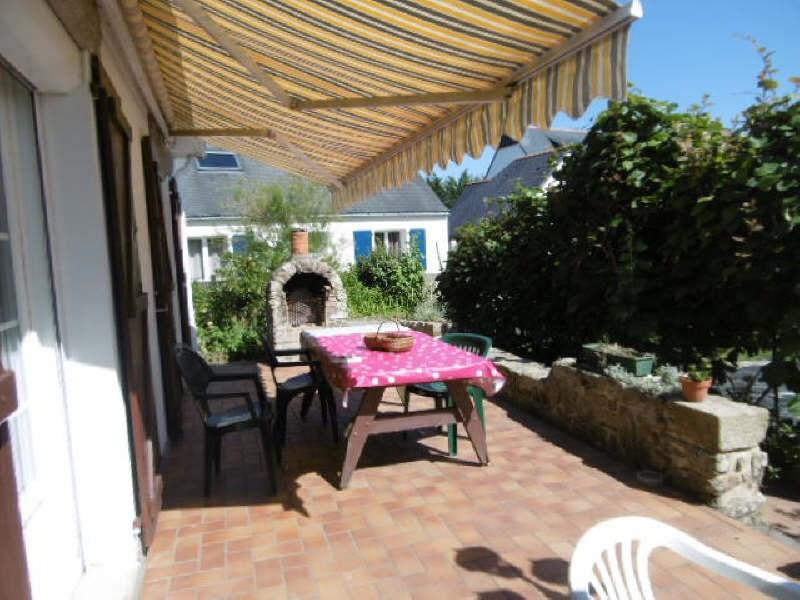 Sale house / villa Landaul 210250€ - Picture 2