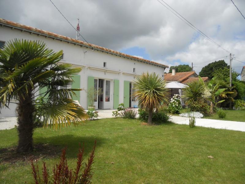 Vacation rental house / villa Vaux-sur-mer 798€ - Picture 14